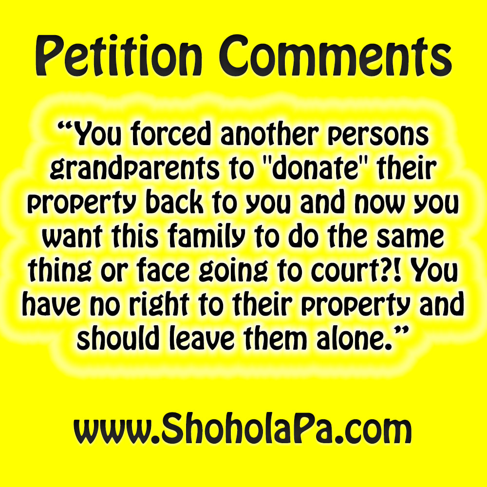 Shohola PA homeowner association problems HOA